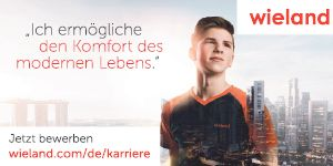 Banner Bildungsmeile 2019 Wieland