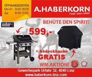 Haberkorn Banner Upseller KW24