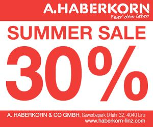 Haberkorn Banner Upseller KW33