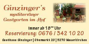 513631 - Gasthaus Ginzinger