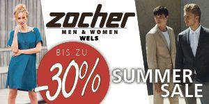 Zocher Men & Women