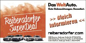 Reibersdorfer Autowelt
