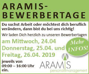Aramis Personalservice
