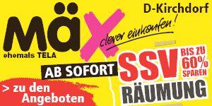 Mäx Fachmärkte GmbH