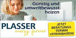 Plasser Energy