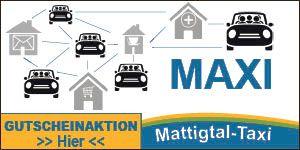 Mattigtal Taxi