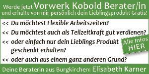 Karner Elisabeth Vorwerk Vertretung