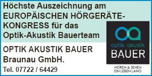 Optik Bauer Braunau