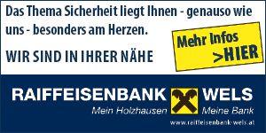 Raiffeisenbank Holzhausen
