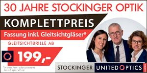 Stockinger Optik