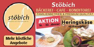 Bäckerei Stöbich
