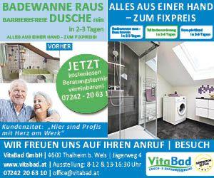 Vita Bad  GmbH