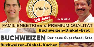 Stöbich Bäckerei