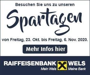 Raiffeisenbank Wels