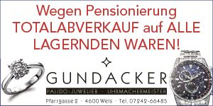 Gundacker Schmuck Uhren