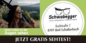 Optik Schwabegger KG