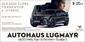 Auto Lugmayr GmbH