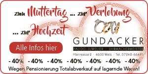 Gundacker Juwelier