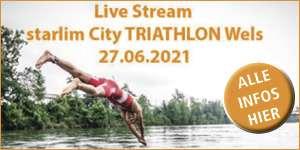 City Triathlon Wels