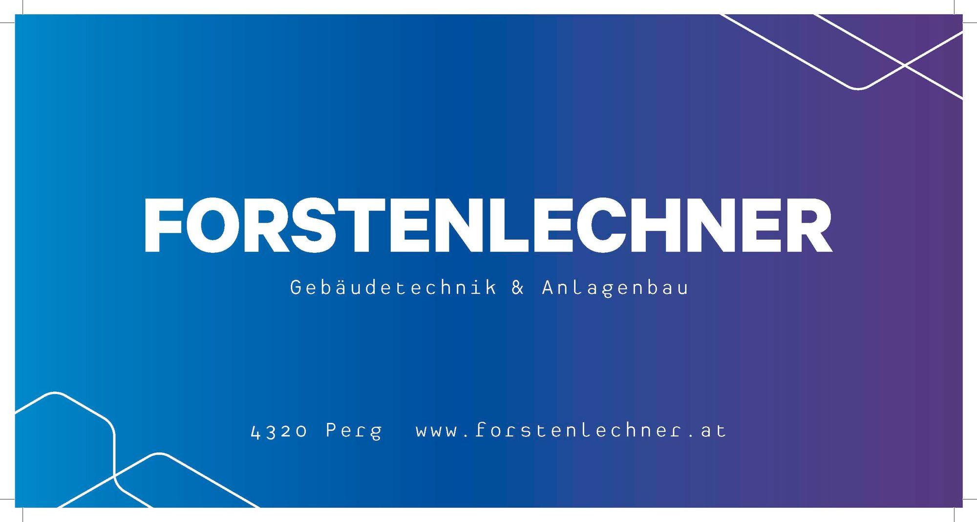 S19 Forstenlechner KW 29