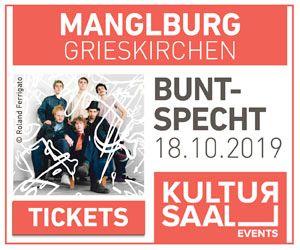 Petermichl KW38 Manglburg Buntspecht