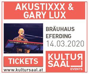 AkustixxX & Gary Lux